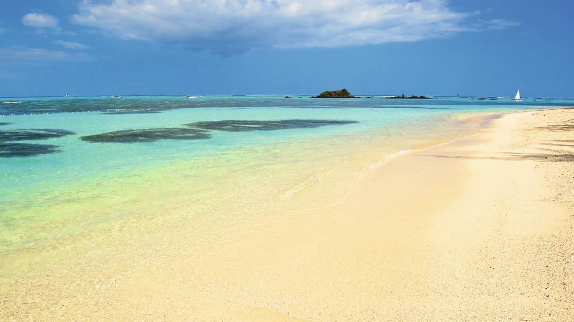 specialdesignad resa till Mauritius